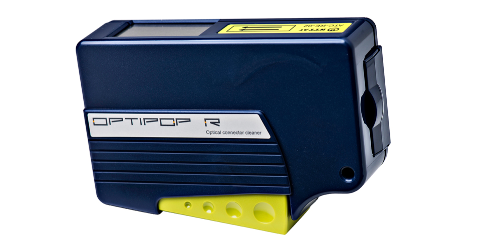 Optipop Connector Cleaner