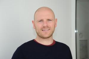 Benjamin Hørdum Nielsen