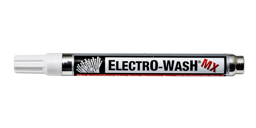 ElectroWash Rensepen
